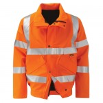 How To Stay Warm And Safe With Our Hi-Vis Workwear