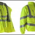 Why you should consider a hi-vis jacket as an essential piece of safety clothing