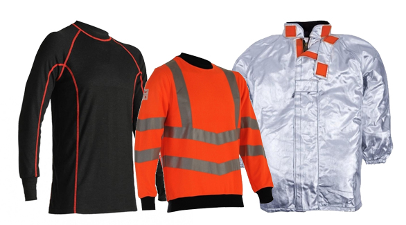 Cheap Fire Retardant Clothing >> Fire Retardant Clothing Is Essential For Your Safety Harcon Supplies