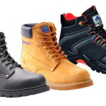 The Importance Of Safety Footwear
