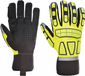 Portwest Safety Impact Glove Unlined (A724)