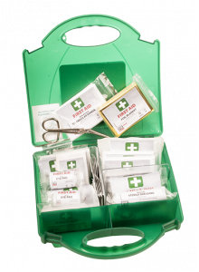 Portwest Workplace First Aid Kit 25 (FA10)
