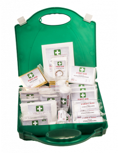 Portwest Workplace First Aid Kit 100 (FA12)