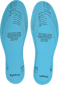Portwest Actifresh Insole (FC86)