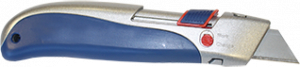 Portwest Retractable Safety Cutter (KN40)
