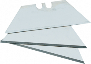 Portwest Replacement Blades for KN30 and KN40 Cutters (10) (KN91)