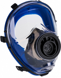Portwest Helsinki Full Face Mask - Universal Thread (P516)