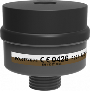 Portwest A2P3 Combination Filter Universal Tread (P956)