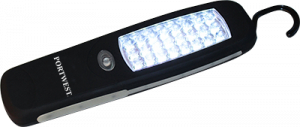 Portwest 24 LED Inspection Torch (PA56)