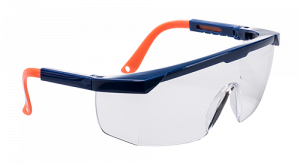 Portwest Classic Safety Plus Spectacle (PS33)