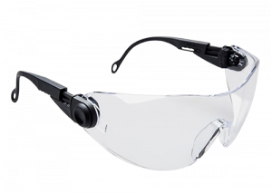 Portwest Contoured Safety Spectacle (PW31)