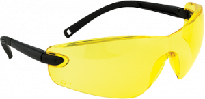 Portwest Profile Safety Spectacle (PW34)