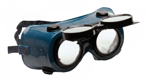 Portwest Gas Welding Goggle (PW60)