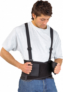Portwest Support Belt (PW80)