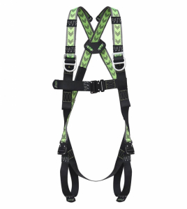 Kratos Harness With Three Attachment Points (S-L) (FA1011100)