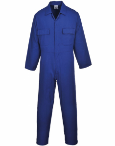 Portwest Euro Work Coverall (S999)