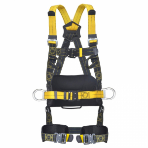 Kratos 4 Point Revolta Full Body Harness S-L (FA1021400)