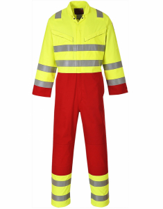 Portwest Bizflame Services Coverall (FR90)