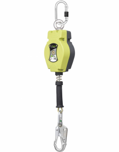 Kratos Helixon Retractable Fall Arrest Block 3.5 Mtr - Vertical Use (FA2040203B)