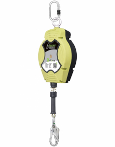 Kratos Helixon Retractable Fall Arrest Block 15 Mtr Vertical (FA2040215)
