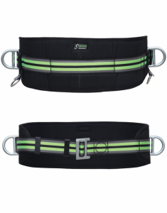 Kratos Belt Two 'd' Rings For Work Positioning (FA1040200)