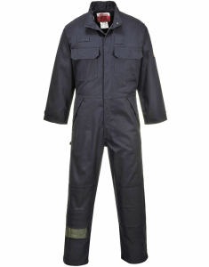 Portwest Multi-Norm Coverall (FR80)