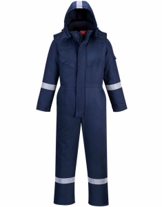 Portwest Araflame Insulated Coverall (AF84)