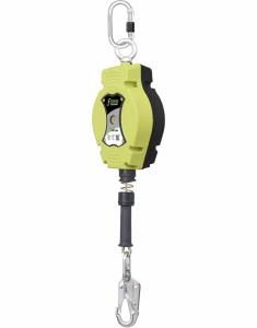 Kratos Helixon Retractable Fall Arrest 10mtr Vertical Use (FA2040210B)