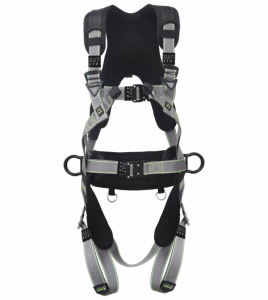 Kratos Harness Fly In 2 Integral Belt Two Attachment Points (S-L) (FA1020100)