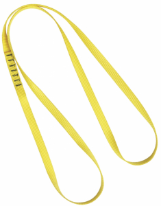 Kratos Anchorage Round Sling 1.20 Mtr (yellow) (FA6000512)