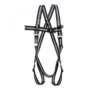Kratos Harness Fire Free Flame Resistant With Two Attachment Points (FA1011000)
