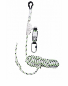 Kratos Fall Arrester With Energy Absorber 40 Mtr (FA2010240)