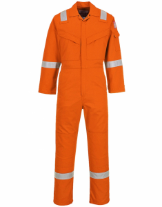 Portwest Flame Resistant Anti-Static Coverall 350g (FR50)