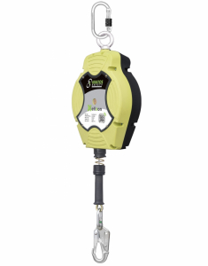 Kratos Helixon - Retractable Fall Arrest Block 20 Mtr Vertical (FA2040220)