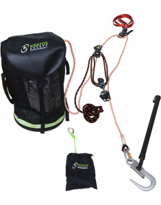 Kratos Universal Kit For Manual Evacuation 30 Mtr (FA7002730)