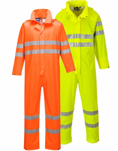 Portwest Sealtex Ultra Coverall (S495)