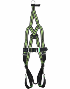 Kratos Harness Rescue With Two Attachment Points (FA1010600)