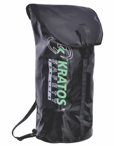 Kratos Multi Use Cylindrical Pvc Back Pack 41 Ltrs (FA9010500)