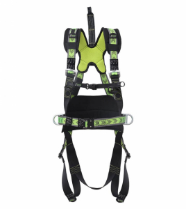 Kratos Harness With Work Pos Belt Two Attachment Points (FA1020401)