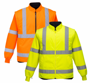 Portwest Essential 5-in-1 Jacket (S766)