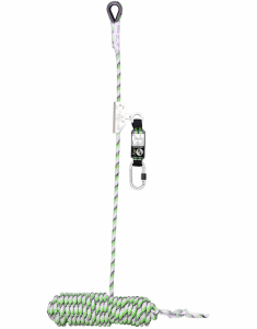 Kratos Captive Fall Arrester On 10 Mtr Rope (FA2010210)