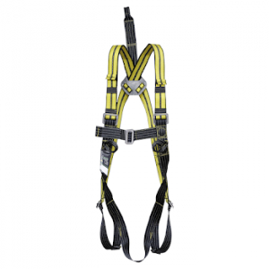 Kratos Harness Freeblast Atex With Two Attachment Points (FA1010900)