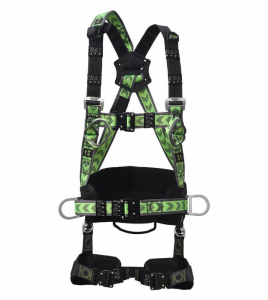 Kratos Harness Rotative Belt With Two Attachment Points (s-l) (FA1020700)