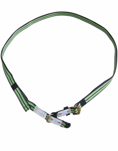 Kratos Adjustable Webbing Anchorage Lanyard 10mtr (FA6002910)
