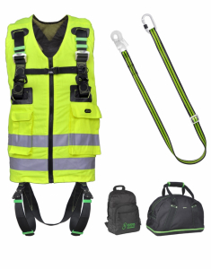 Kratos Hi Vis Restraint Kit (FAKIT9)