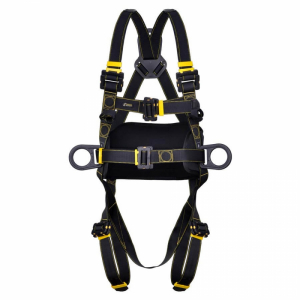 Kratos Dielectric 4 Point Full Body Harness (FA1021200)