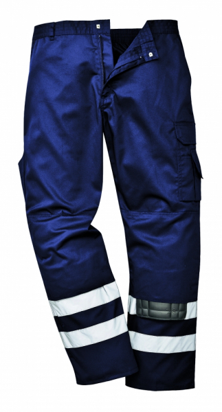 Portwest Iona Safety Combat Trousers (S917)