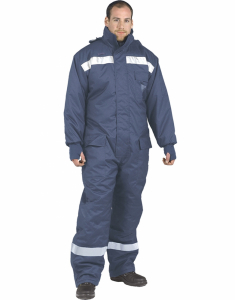Portwest ColdStore Coverall (CS12)