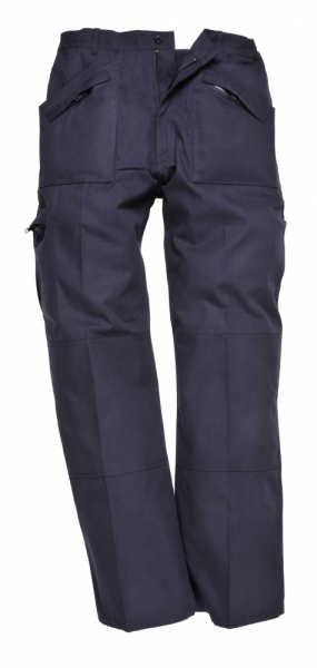 Portwest Classic Action Trousers - Texpel Finish (S787)