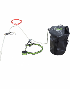 Kratos Fall Arrest & Evacuation Kit - 50mtr (FA2011350)